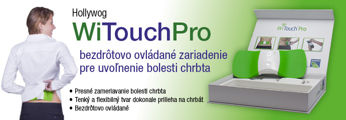 WiTocuhPro
